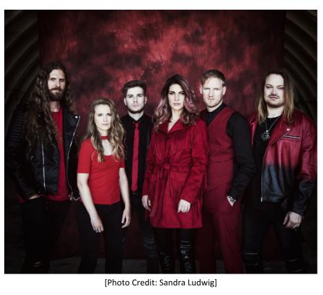 [News] Delain : Nouvel Album