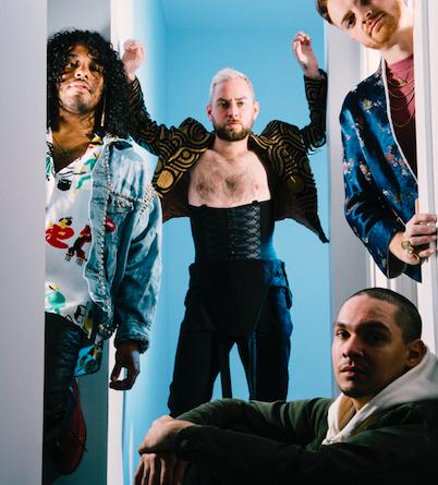 Issues : Nouvel Album