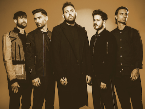 You Me At Six : Nouvel Album