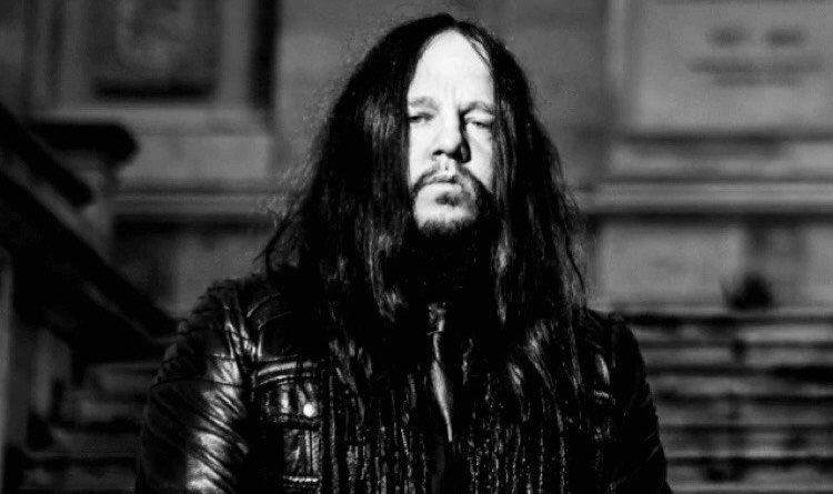 Décès de Joey Jordison (Slipknot,Sinsaenum, Murderdolls…)