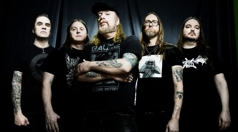 At The Gates : The Nightmare Of Being