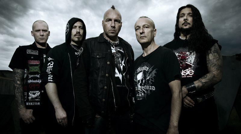 Mayhem : Atavistic Black Disorder / Kommando EP