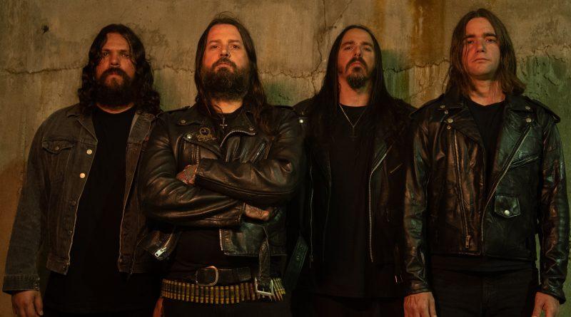 Entretien avec Christian Larson (Chant/Guitare) du groupe Necrofier (FR/EN)