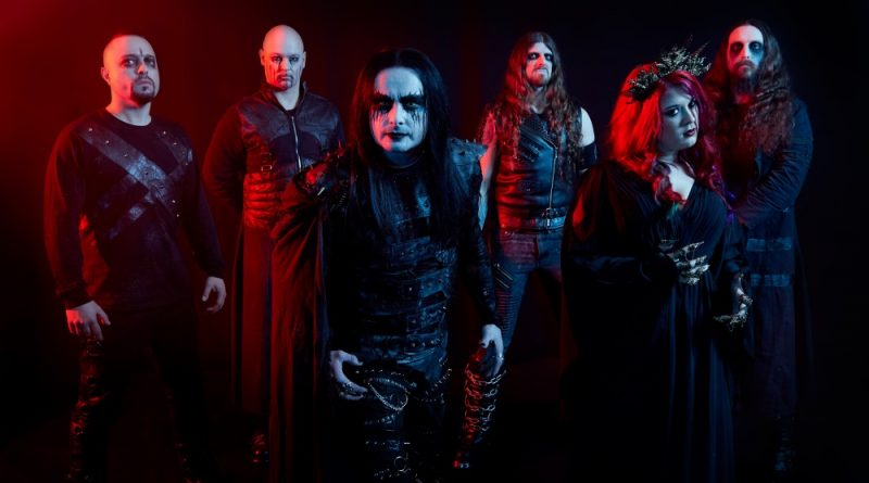 Cradle Of Filth : Existence Is Futile